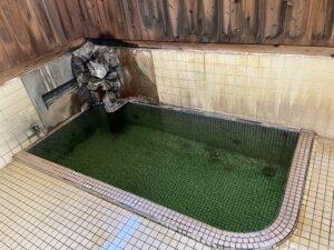 野沢温泉 滝の湯