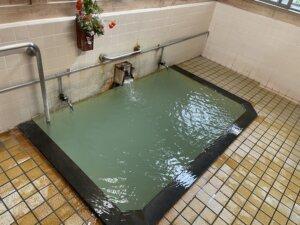 野沢温泉 霊泉真湯